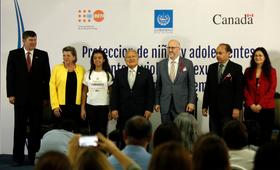 La contribución del gobierno canadiense es una inversión clave en adolescencia y juventud que tendrá un impacto positivo en las áreas como la calidad de la educación, salud y seguridad en El Salvador, Honduras y Nicaragua.